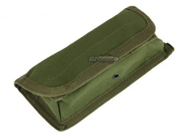 Condor Outdoor MOLLE Shotgun Shell Pouch ( OD )