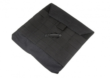 * Discontinued * Condor / OE TECH Side Plate Pouch ( Black )