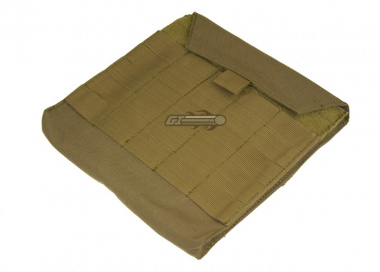 * Discontinued * Condor / OE TECH Side Plate Pouch ( TAN )