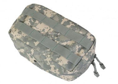 Condor Outdoor MOLLE Horizontal Utility Pouch ( ACU )