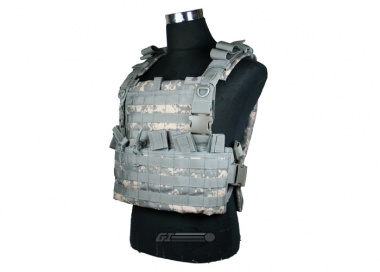 Condor / OE TECH MPS Combat Chest Armor ( ACU / Tactical Vest )