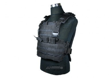 Condor / OE TECH MPS Combat Chest Armor ( BLK / Tactical Vest )
