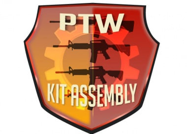 Airsoft GI PTW Challenge Kit Assembly Service