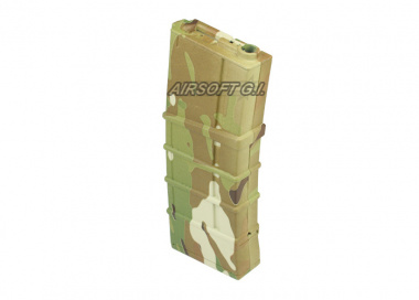 Echo 1 300rd M16 Thermold High Capacity AEG Magazine ( Multicam )