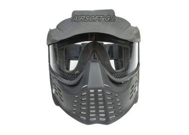(Discontinued) TSD Full Face Mask