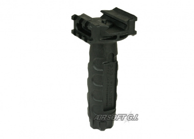 G&G Vertical Grip with Rails