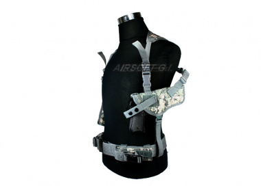 Condor / OE TECH Shoulder Holster ( ACU )