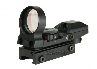 B-2 Panorama Electro Red Dot Sight ( Circle )