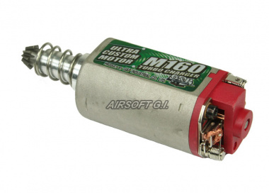 G&P M160 High Torque Motor ( Long Type )