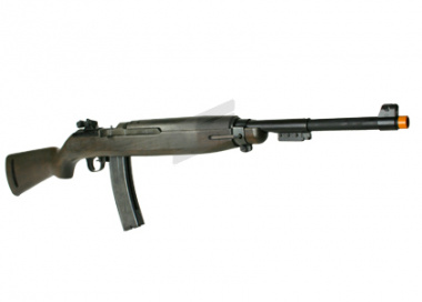 Marushin Full Metal / Real Wood 8mm M2 Carbine Gas Powered Sniper Rifle Airsoft Gun ( SI Version )