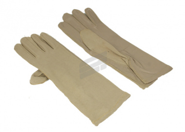 Condor / OE TECH Nomex Tactical Gloves ( XXLarge Size 12 / TAN )