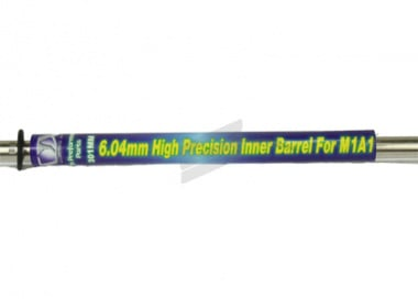 CA 6.04mm High Precision Inner Barrel for M1A1