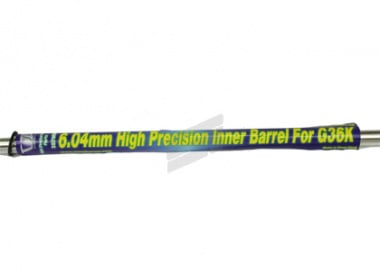CA 6.04mm High Precision Inner Barrel for MK36K