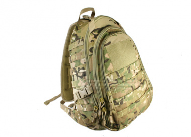 * Discontinued * Condor Outdoor Ambidextrous Sling Bag ( Multicam )