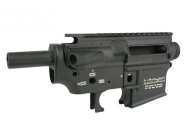 G&P Special Force Metal body for M4