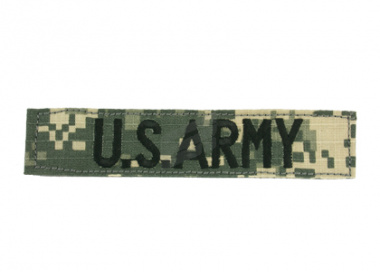 King Arms US Army Patch