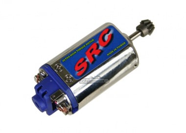 (Discontinued) SRC High Torque Motor ( Medium Type )