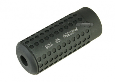 (Discontinued) SRC Short Barrel Extension 14mm CCW