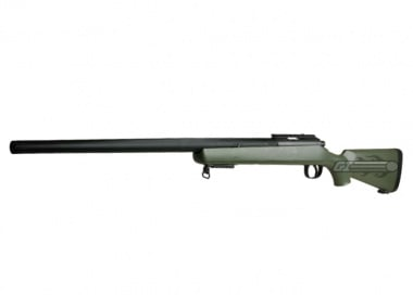 (Discontinued) TSD M700 Spring Rifle Airsoft Gun ( OD )