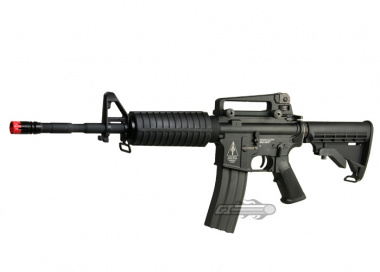 (Discontinued) G&G Full Metal Blow Back TM4-A1 Airsoft Gun ( M4-A1 )