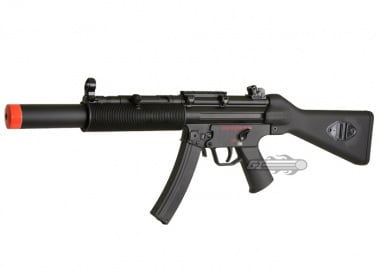 ( Discontinued ) G&G Full Metal Blow Back MK5 SD5 AEG Airsoft Gun