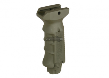 Guarder Ergonomic Vertical Tactical Foregrip ( OD )