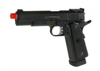 WE Full Metal 1911 P14 CO2 Compatible Airsoft Gun