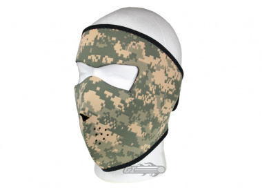 ZAN Neoprene Face Mask ( ACU )
