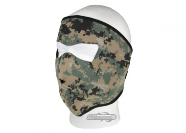ZAN Neoprene Face Mask ( MARPAT )