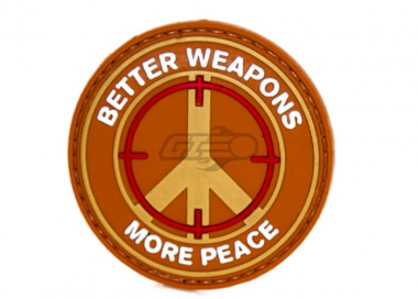5ive Star Gear Better Weapons PVC Patch