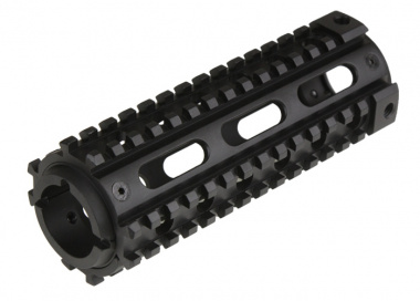 AMP Carbine Rails for M4