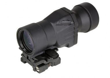 B-2 Holosight Magnifier #2