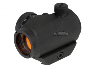 B-2 Mini Red Dot Sight