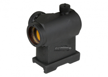 B-2 Mini Red Dot Sight ( QD Riser Mount )