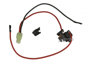 Classic Army AEG Switch & Wire Assembly for M16
