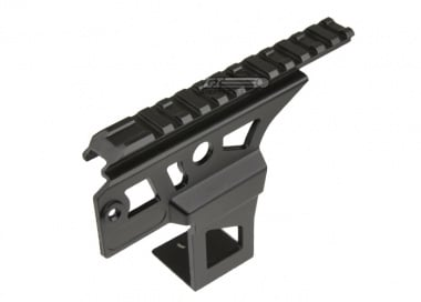 * Discontinued * CYMA AK Scope Mount for TM AK Series