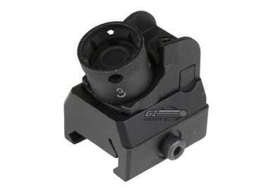 Echo 1 Rear Sight For 614 / M4 / M16