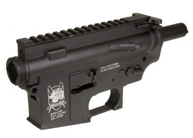 Echo 1 Strength & Honor Metal Body for M4 / M16