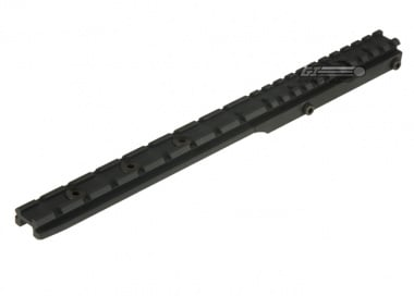 G&G Fixed Rail for SR16