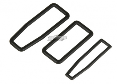 G&P Western Arms M4 Magazine Gaskets