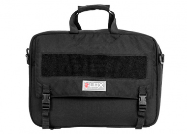 LBX Tactical Conceal and Carry Messenger Bag ( Black )