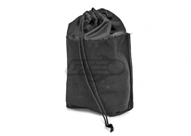 LBX Tactical Power Adapter Pouch ( Black )