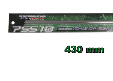 Laylax PSS10 VSR 10 430mm Precision Barrel