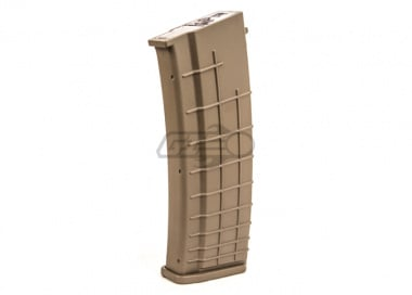 Lancer Tactical 500rd High Capacity Magazine for Tactical AK AEG