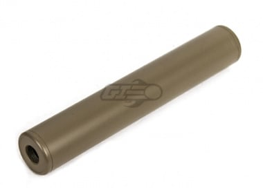 Lancer Tactical 35 X 195mm Barrel Extension ( 14mm CCW & CW / Tan )