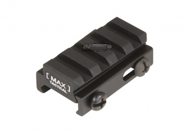 Madbull MAX Tactical RAS Fix Ver. 2 Scope Riser Mount