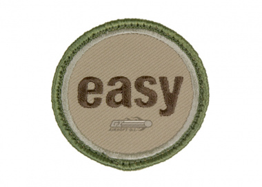 MM Easy Button Patch ( ARID )