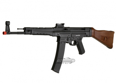AGM Full Metal / Fake Wood MP44 AEG Airsoft Gun