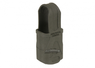 MagPul for 9mm Magazine ( OD )