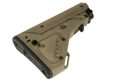 Magpul PTS UBR Stock for M4 / M16 AEG( Dark Earth )